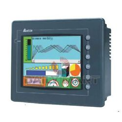 Delta New Dop-a80thtd1 Plc 8 Tft Lcd Hmi Touch Screen Display