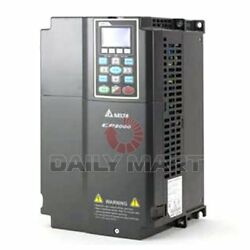 DELTA NEW VFD900CP43A-21 PLC Inverter 3PH 3 Phase AC Drive