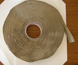2 Rolls Of Butyl Tape Seal Tacky Tape For Rv / Camper / Motorhome -mobile Homes