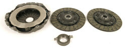 Maserati Ghibli Coupe Spider 4700-4900 Twin Disk Clutch Kit New