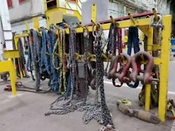 Various Polyester and Nylon Slings and Rigging