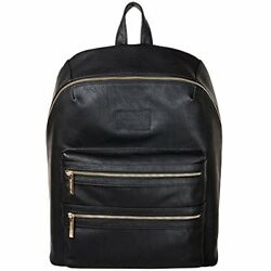 New City Diaper Bags Backpack Black