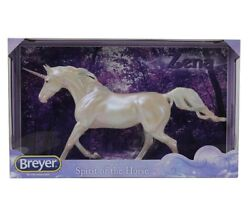 Breyer NEW * Zena * 1790 Unicorn Shagya Arabian Mare NIB Traditional Model Horse