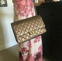 Chanel Iconic 2.55 Reissue Bag from Rue Cambon Paris