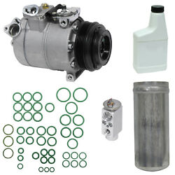 New A/c Compressor And Component Kit For 528i 530i 525i M5