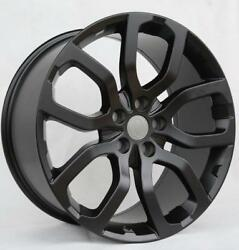 22 Wheels For Land/range Rover Sport Supercharged Autobiography 1piece 22x9.5