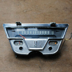 Plymouth Fury Belvedere Savoy Instrument Cluster 1959 Only