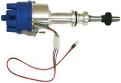 Sierra 18-5496-1 Electronic Ignition Distributor Ford 351, 429, 460 V8 Std Rot