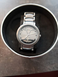 Extremely Rare The X Files The Truth Is Out There Limited Edition Of 1000 Watch