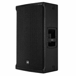 Rcf Nx 45-a 15 Active/powered 1400w 2-way Dj Pa Multipurpose Loud Speaker