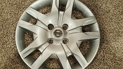 53084 New 16 Hubcap Wheelcover 2010 2011 2012 Nissan Sentra Free Shipping