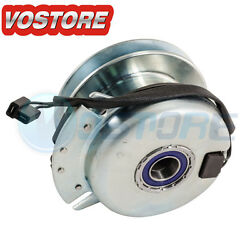 Upgraded Bearings PTO Clutch Fit Huskee 717-04376 717-04376A