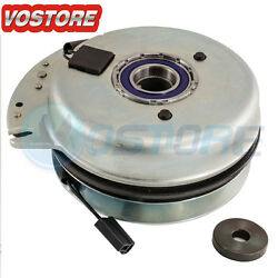 Upgraded Bearings PTO Clutch fit Craftsman Sears 539106880106880
