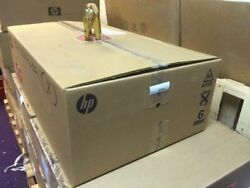 An974a Hp Storageworks Msl8096 4 Lto-4 Ultrium 1840 Fibre Channel Tape Library