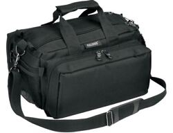 NEW - BULLDOG CASES DELUXE BLACK RANGE BAG - BD-910