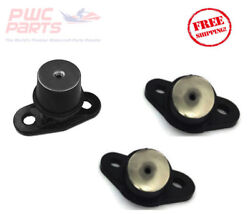 Seadoo 2012-2017 Rxp-x Front And Rear Motor Mount 270000882 270000885 011-131