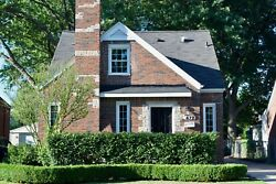 House For Sale by Owner in Grosse Pointe Farms MI