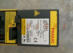 One Used- Fanuc A06b-6127-h104 Servo Amplifier Good Condition