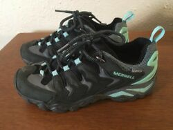 Merrell Chameleon VIBRAM Shift Ventilator Black Adventure Waterproof Shoe 5.5