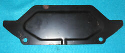 1965 1966 1967 1968 1969 1970 71 72 73 Ford Mustang Orig C4 A/t Inspection Plate
