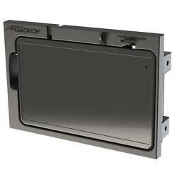 Airgizmos Aera 660 Gps Panel Dock Fits In A Standard Avionics Stack Pd28