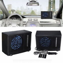 Home Car Portable Mini  Evaporative Air Conditioner Cooler Cooling  Low Power