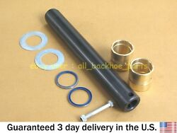 Jcb Backhoe - Center Pin Repair Kit, Axle Assembly 4wd Assorted Part No.s