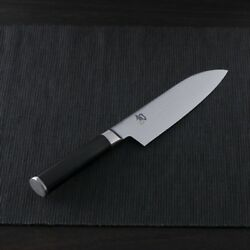 Kai Shun Classic Series Chef's Knife 200 Mm Made In Japan New