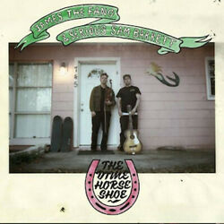 James The Fang - Dime Horse Shoe [used Very Good Vinyl Lp]