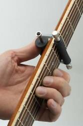 The Real Glider Capo By Greg Bennett Co