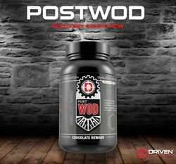 Ultimate Post Workout Recovery Formula Recover Faster And Build Mtop Quality
