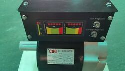 48 volt DC generator off grid battery bank charger 100 amp