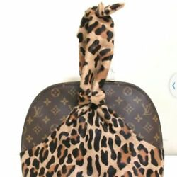 Rare Only 100 Limited Louis Vuitton x Azzedine Alaia Collaborated Designers Bag