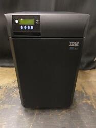 Ibm 3996-080 Optical Library With 2 30gb Udo Drives