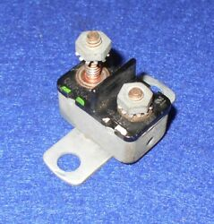 1967 1968 Cougar Thunderbird Lincoln Orig Sequential Turn Signal Circuit Breaker