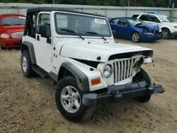 Heater Climate Temperature Control LHD With AC Fits 99-05 WRANGLER 251738