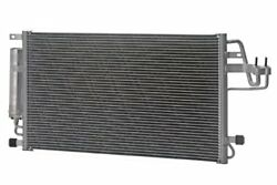 Auto 7 705-0096 Air Conditioning (AC) Condenser For Select for  and for