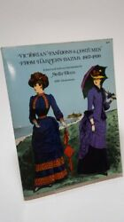 Victorian Fashions And Costumes From Harperandacutes Bazar 1867 - 1898