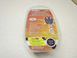 Bulldog Security Remote Vehicle Starter System Model RS82