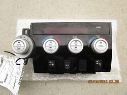 07 - 13 TOYOTA TUNDRA LIMITED A/C HEATER CLIMATE TEMPERATURE CONTROL 84010-0C870