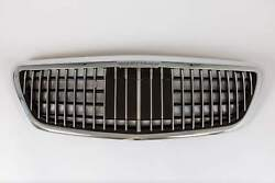 New Genuine Mercedes-benz Maybach X222 Radiator Grille 2019 Model Year