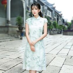 New Design chinese traditional dress Qipao