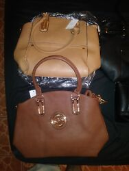 Womens Genuine Leather Handbags And Backpack From Wilsons Leather Black And Brown