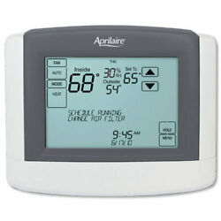 Aprilaire Home Automation Universal Communicating Programmable Thermostat 8800