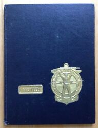 1975 1976 U. S. Navy Basic School Yearbook, The Keel, Co. 946, Great Lakes, Il