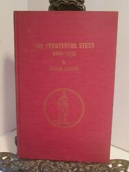 The Perrysburg Ohio Story 1816 1966 By Ardath Danford History Genealogy Life In