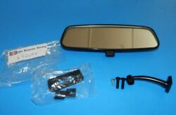 New Interior Rear View Mirror Triumph Tr6 And Spitfire 1971-1980 Dipping Mirror
