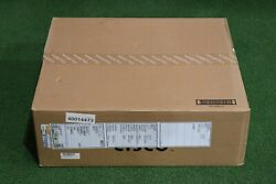 Brand New Cisco Isr4351/k9 4000 Integrated Service Router - 1 Year Warranty