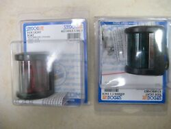 Sea-dog Side Lights - Starboard And Port 400004-1 400003-1 Pair