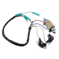 Heavy Duty Outboard Ignition Coil Assembly For Yamaha Outboard Motor 30hp